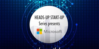 Microsoft Support to Startups in the Region