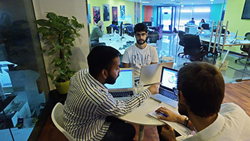 TURN8 seed accelerator program is designed to encourage innovative entrepreneurship worldwide, starting with Dubai.