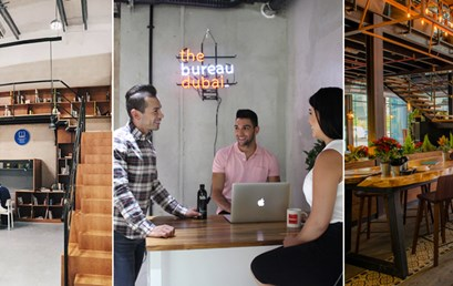 10 of the best co-working spaces and cafes in Dubai